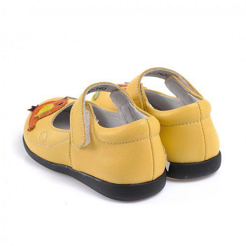 Туфли Caroch C-8502YE