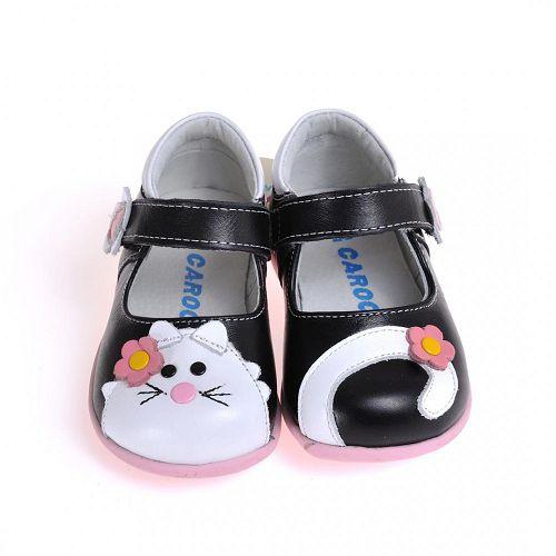 Туфли для девочки Caroch C-8409BK