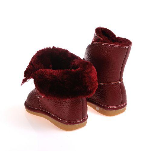 Детские теплые сапоги Caroch C-2321RD