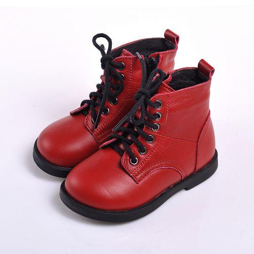 Ботинки Caroch C-11608RD