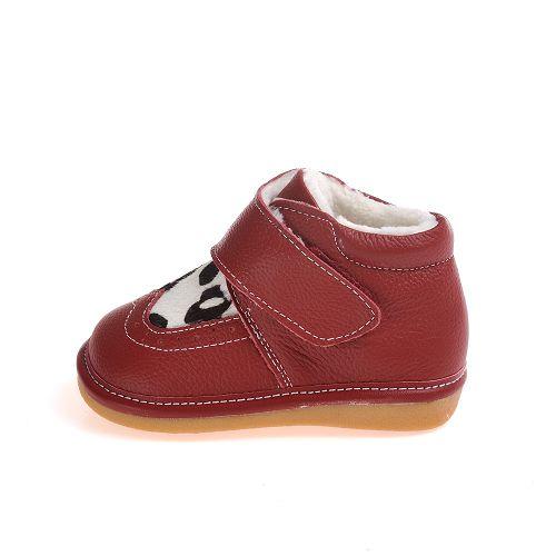 Ботинки Caroch C-2319RD