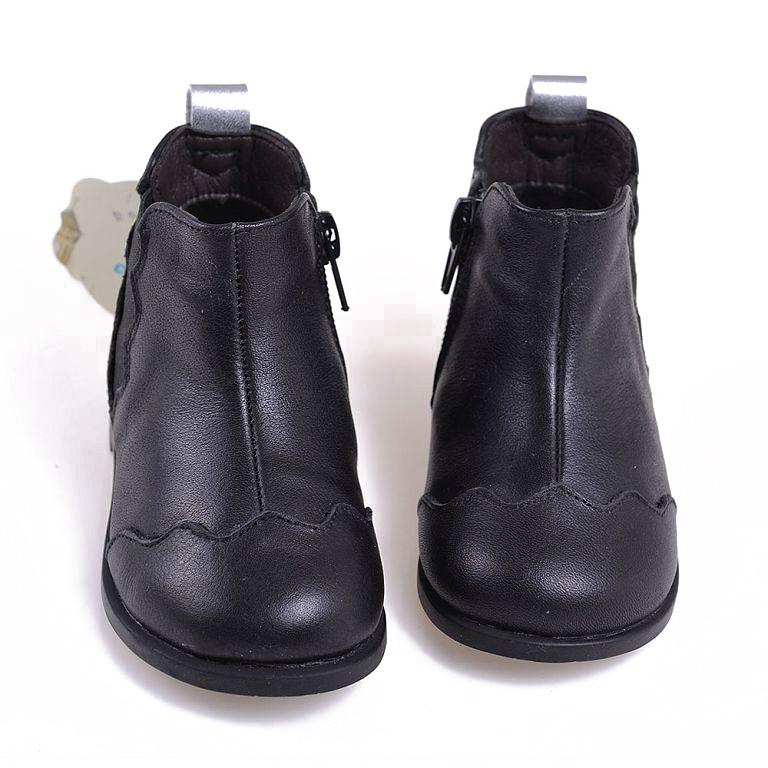 Ботинки Caroch C-A11720BK