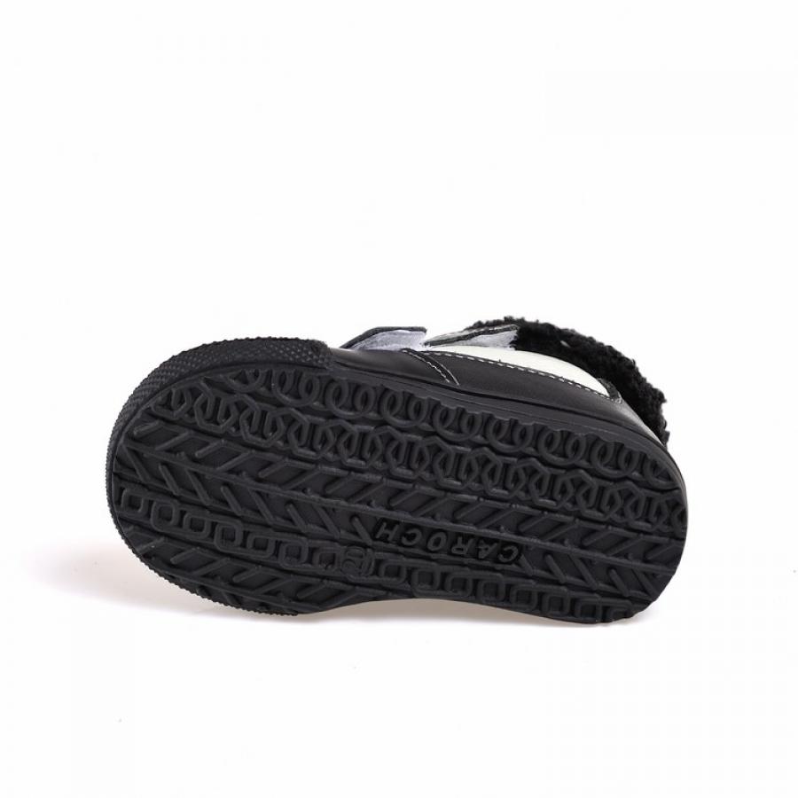 Ботинки Caroch C-6443BK