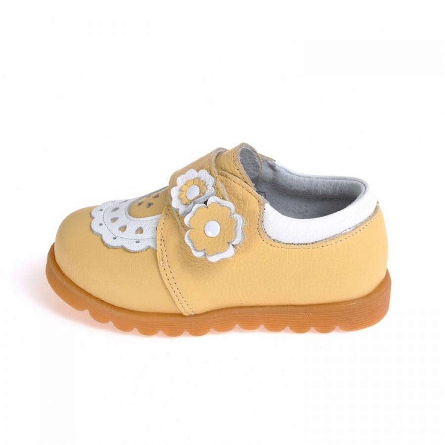 Ботинки Caroch C-3411YE