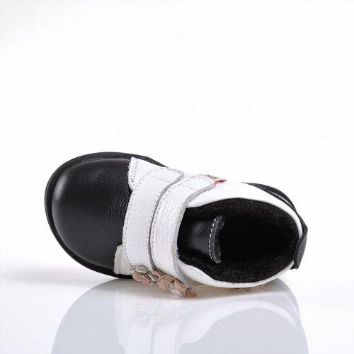 Демисезонные ботиночки Caroch C-11516BK