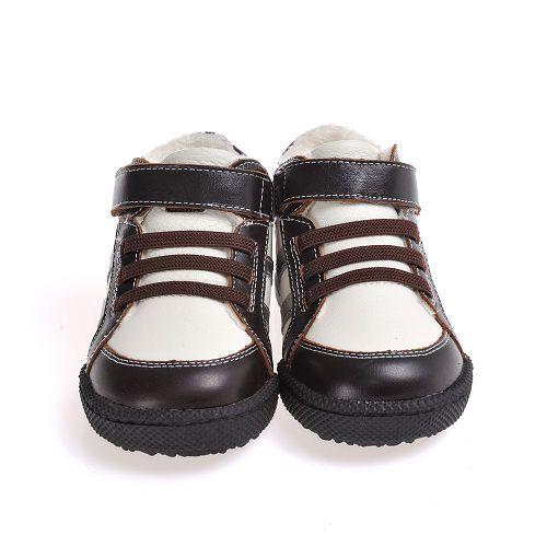 Зимние ботинки Caroch C-6312BR