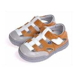 Летние туфли Caroch C-6426GY