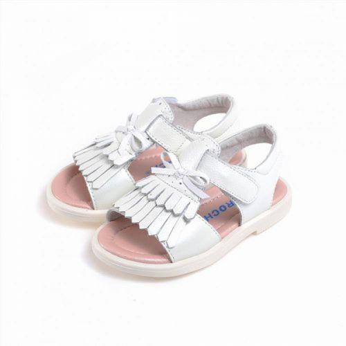 Открытые детские сандалии Caroch C-11509WH