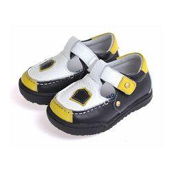 Открытые туфли Caroch C-6419BW