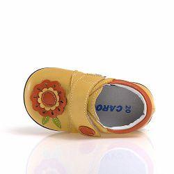 Туфли Caroch C-8418YE