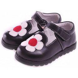 Туфли для девочки Caroch C-3304BK