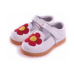 Туфли для девочки Caroch C-3304WH