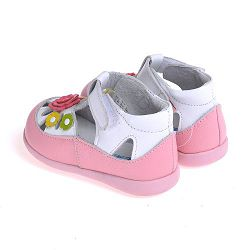 Туфли для девочки Caroch C-8416PK