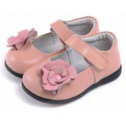Туфли для девочки Caroch C-8501PK