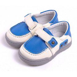 Туфли для малыша Caroch C-6429BL