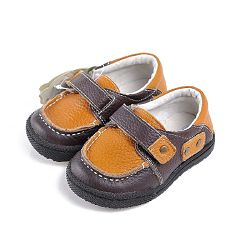 Туфли для малыша Caroch C-6429BR