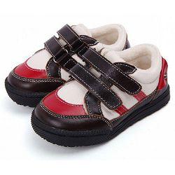 Утепленные ботинки Caroch C-6315BC