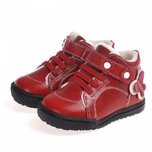 Зимние ботинки Caroch C-6311RD