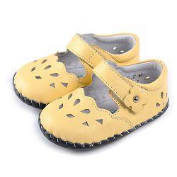 Туфли для девочки Caroch C-1540YE