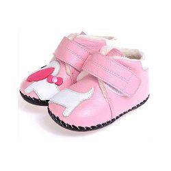 Ботинки для девочки Caroch C-1340PK