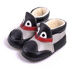 Зимние ботинки Caroch C-1613RD
