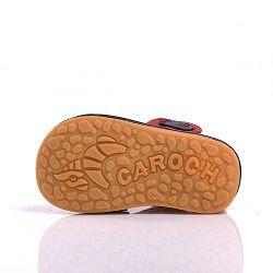 Сапожки Caroch C-2523RD