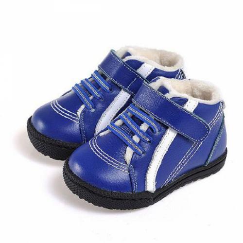 Ботинки Caroch C-6440BL
