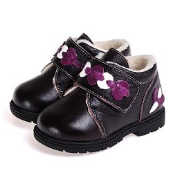 Детские ботинки Caroch C-7306BR