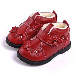 Ботинки Caroch C-11607RD
