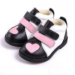 Зимние ботинки Caroch C-11609WH