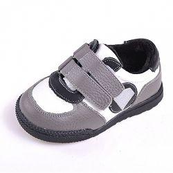 Детские теплые ботиночки Caroch C-6706GY
