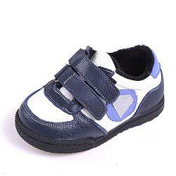 Утепленные детские ботинки Caroch C-6706NV