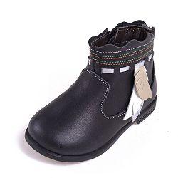 Ботинки для девочки Caroch C-A11718BK