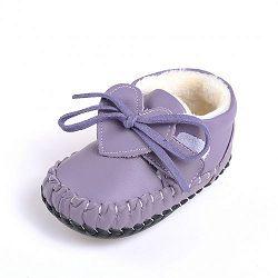 Зимние ботинки Caroch C-1723PR