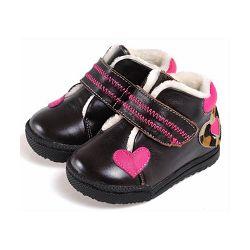 Ботинки для девочек Caroch C-6441BR