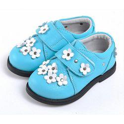 Ботинки для девочки Caroch C-11514BL