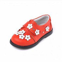 Ботинки для девочки Caroch C-11514OR