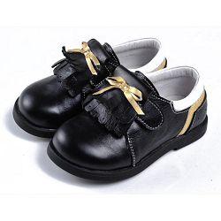 Ботинки для девочки Caroch C-11602BK