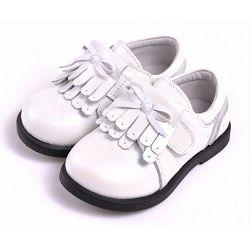 Ботинки для девочки Caroch C-11602WH