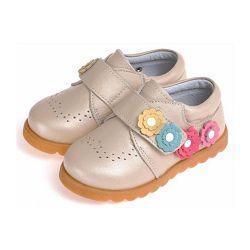 Ботинки для девочки Caroch C-3413CR