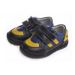 Демисезонные детские ботинки Caroch C-6305BN