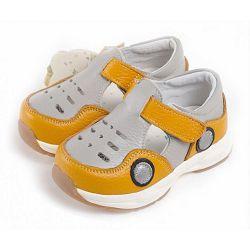 Детские кроссовки Caroch C-9533YE