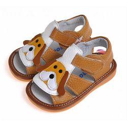 Детские сандалии Caroch C-2439BR