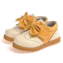Ботинки для девочки Caroch C-3308CR