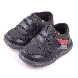 Ботинки Caroch C-7822BK