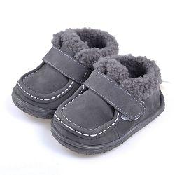 Ботинки Caroch C-7825GY