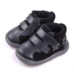 Ботинки Caroch C-7826BK