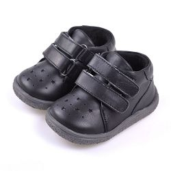 Ботинки Caroch C-7827BK
