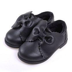 Туфли утепленные Caroch C-11839BK