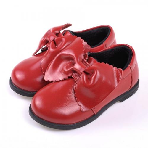 Туфли утепленные Caroch C-11839RD